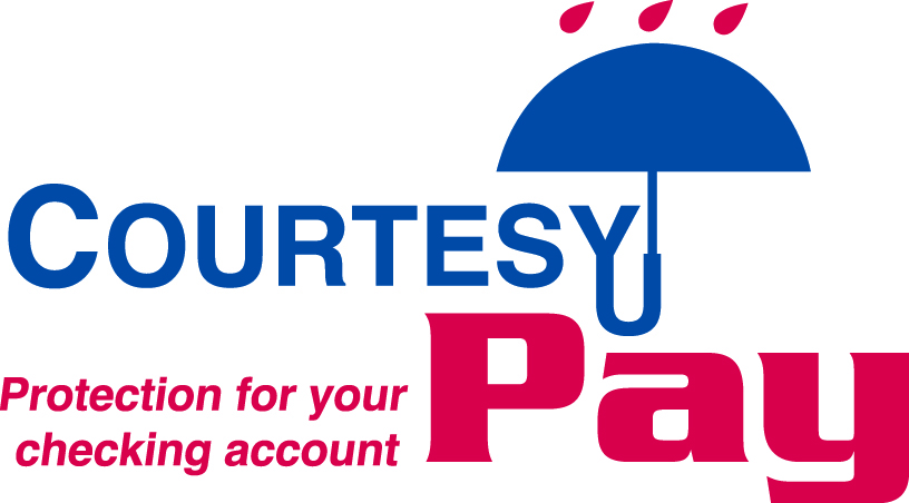 Courtesy Pay logo