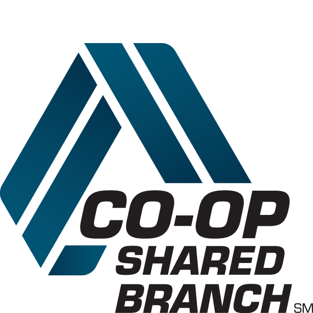 CO-OP Shared Branch Network